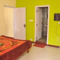 Hotelbilleder: 2 BHK Homestay in Neil resorts, Ooty(64A6), by GuestHouser, Ooty