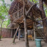 Fotos del hotel: 1 BR Cottage in Kottakuppam, Pondicherry (B771), by GuestHouser, Pondicherry
