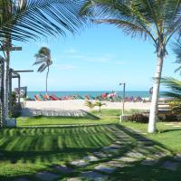 Hotel Pousada Onna Beach Cumbuco