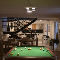 Hotellikuvia: Piano Sur Hostel, Montevideo