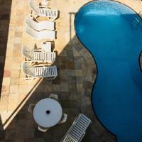 Hotel Pictures: Villa Costa Mar Hotel, Fortaleza