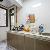 Hotelbilleder: Chengdu Wuhou·Hong Pai Lou Locals Apartment 00155440, Chengdu