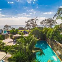 Hotel Pictures: Bayview Beachfront Apartments, Byron Bay