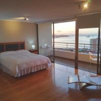 Hotellikuvia: Alluring View at Valparaiso departamento, Valparaíso