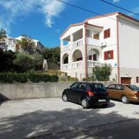 Fotografie hotelů: Apartments Rogić, Jadranovo