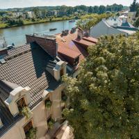Zdjęcia hotelu: Blue Swan, Kraków