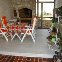 Studio with Garden and Terrace