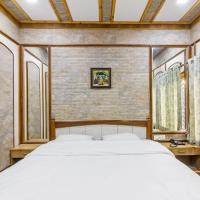 Fotos do Hotel: 1 BR Guest house in Zoo rd, Nainital (AE4B), by GuestHouser, Nainital