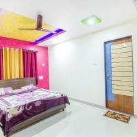Hotel Pictures: 4 BHK Apartment in mahabaleshwar(083B), by GuestHouser, Mahabaleshwar