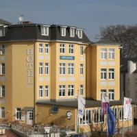 Hotel Pictures: Hotel See-Eck, Heringsdorf