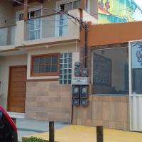 Hotel Pictures: Casa Duplex-Recanto da Sereia- ES, Ponta da Fruta