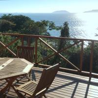 Hotellbilder: Casa a 80 metros da praia do Curral, Ilhabela