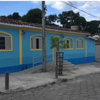Hotel Pictures: Suíte em casa colonial, Goiás