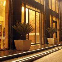 Fotografie hotelů: Sofi Hotel, Oran