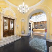 Hotelbilleder: Hotel Palazzo Zichy Budapest, Budapest