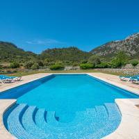 Hotel Pictures: Villa Orient De Son Perot, Orient