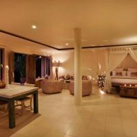 Shimha Suite