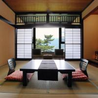 Japanese-Style Twin Room with Lake view - Non-Smoking