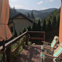 Hotellbilder: Bosnian Forest House, Donji Ivančići