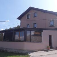 Zdjęcia hotelu: Kraljica Dujmovića, Trnovo