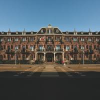 Hotelfoto's: The Manor Amsterdam, Amsterdam