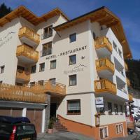 Hotel Pictures: Gasthof Alpenfrieden, Kappl