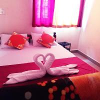 酒店图片: Coorg Family group and couple stay, Madikeri
