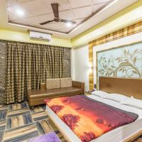 Fotografie hotelů: 1 BR Boutique stay in MG road, Mahabaleshwar (BC60), by GuestHouser, Mahabaleshwar