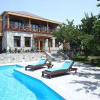 Hotellikuvia: Yerkir Guest House, Jerevan