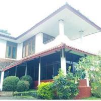Φωτογραφίες: Villa bursafi, Tapos