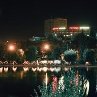 Hotellikuvia: Kirovakan Hotel, Vanadzor