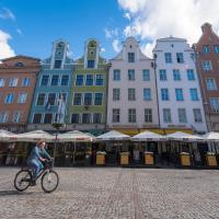 Zdjęcia hotelu: Holland House Residence Old Town, Gdańsk