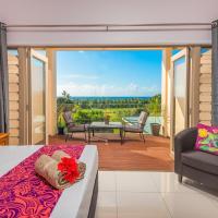 Hotelbilleder: Rarotonga GolfSeaView, Avarua