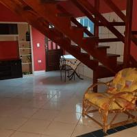 Hotellikuvia: Casa com piscina condomínio, Caraguatatuba