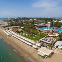 Hotelbilleder: TUI Fun & Sun Club Belek, Belek