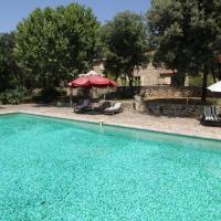 Hotel Pictures: 0166 Mas des Collines 8P. Uzès, Gard, Uzès