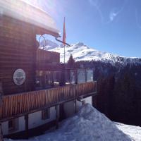 Hotel Pictures: Naturfreundehaus Davos Clavadel, Davos