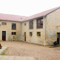 Hotel Pictures: Gite de la Cour Basse, Peltre