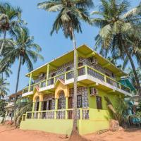 Hotelbilder: 1 BR Guest house in Calangute (0A40), by GuestHouser, Calangute