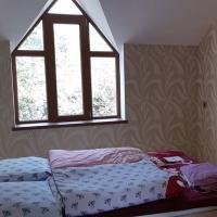 Foto Hotel: Comfortable House Qabala, Vǝndam