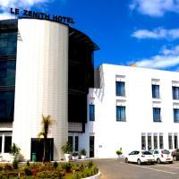 Fotografie hotelů: Le Zenith Hotel Oran, Oran