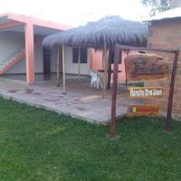 Fotos do Hotel: Rancho Don Juan, Independencia