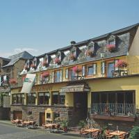 Hotel Pictures: Hotel Hutter, Bremm