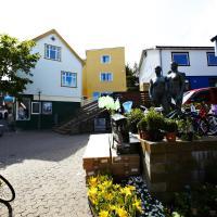 Fotos de l'hotel: Bládýpi Guesthouse, Tórshavn