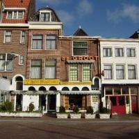 Hotel Pictures: Hotel Mayflower, Leiden