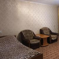 Hotellbilder: Apartment Zyryanovsk on Frunze 53, Zyryanovsk