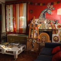 Hotelbilleder: Ikar Hut Hostel, Ohrid