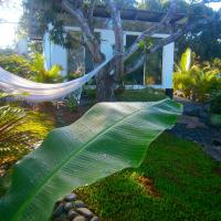 Hotel Pictures: Organic Garden, Bajamar
