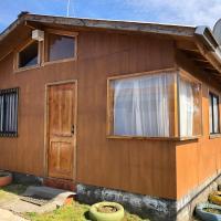 Zdjęcia hotelu: Cabañas Sra. Flor, Villarrica