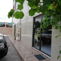 Фотографии отеля: Dimashq Hotel, Пенономе